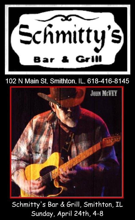Schmitty's Bar & Grill 4-24-16