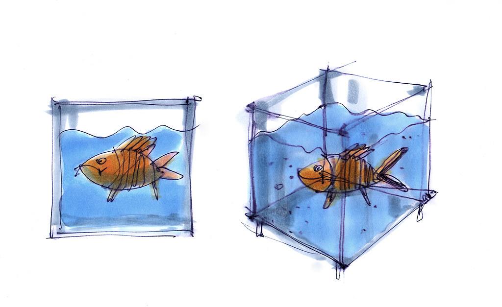 Рыба-3
