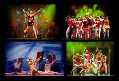 On stage_II