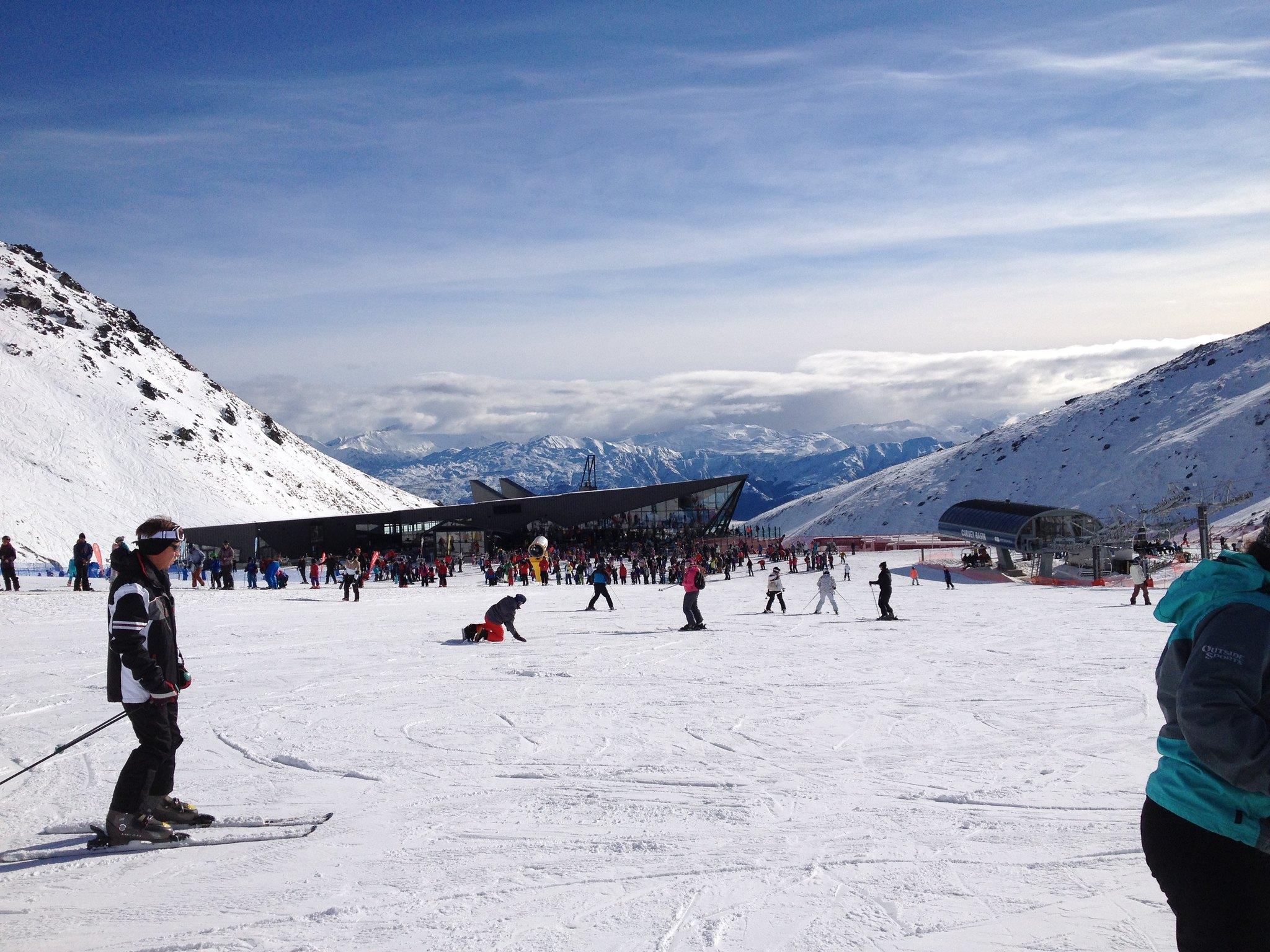 Ski View I