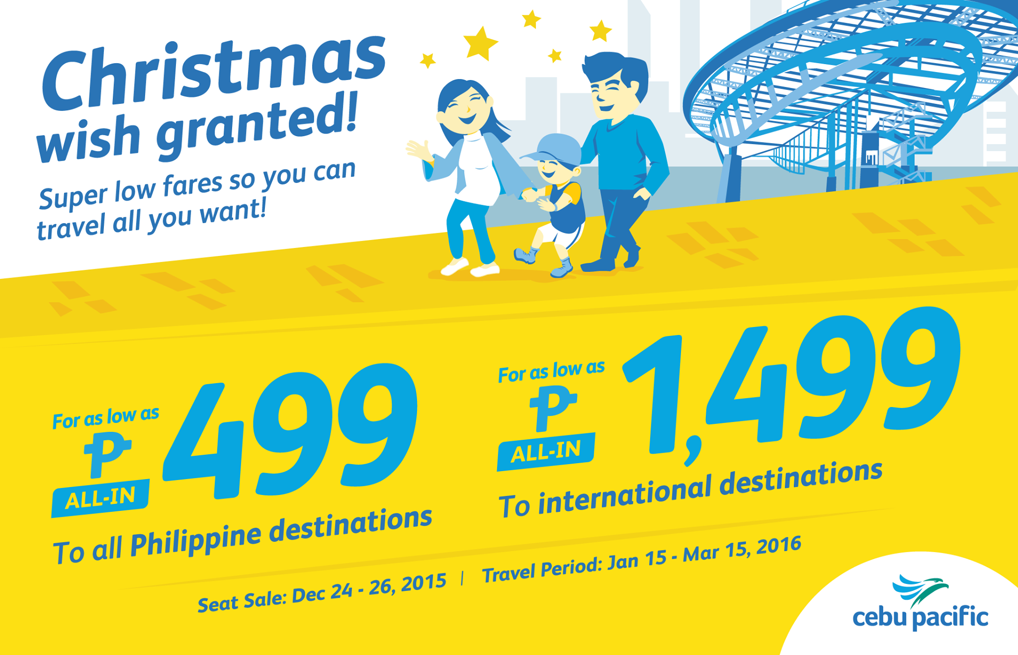 Cebu Pacific Promo December 24 2015