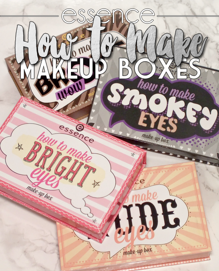 essence how to make palettes