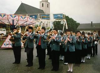 Musikverein Baumgarten