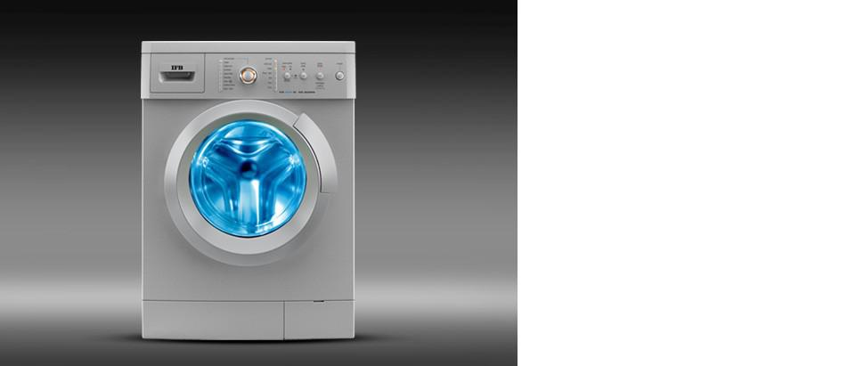 Best Washing Machine In India - IFB Eva Aqua SX Fully automatic Front Loading Washing Machine