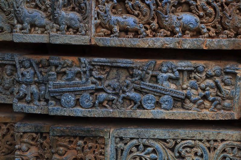 War from the Mahabharatha