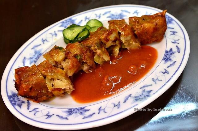 宜蘭市美食泰山肉羹003-DSC_8386