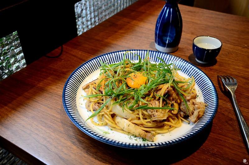 和Nagomi Pasta菜單國父紀念館美食推薦捷運 (33)