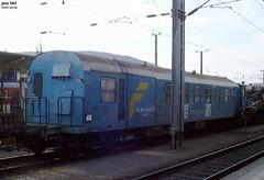 ITB Felbermayr Begleitwagen