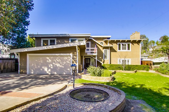 1206 Pine Drive, El Cajon, CA 92020