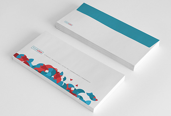 Circles Stationery Pack by Abra Design