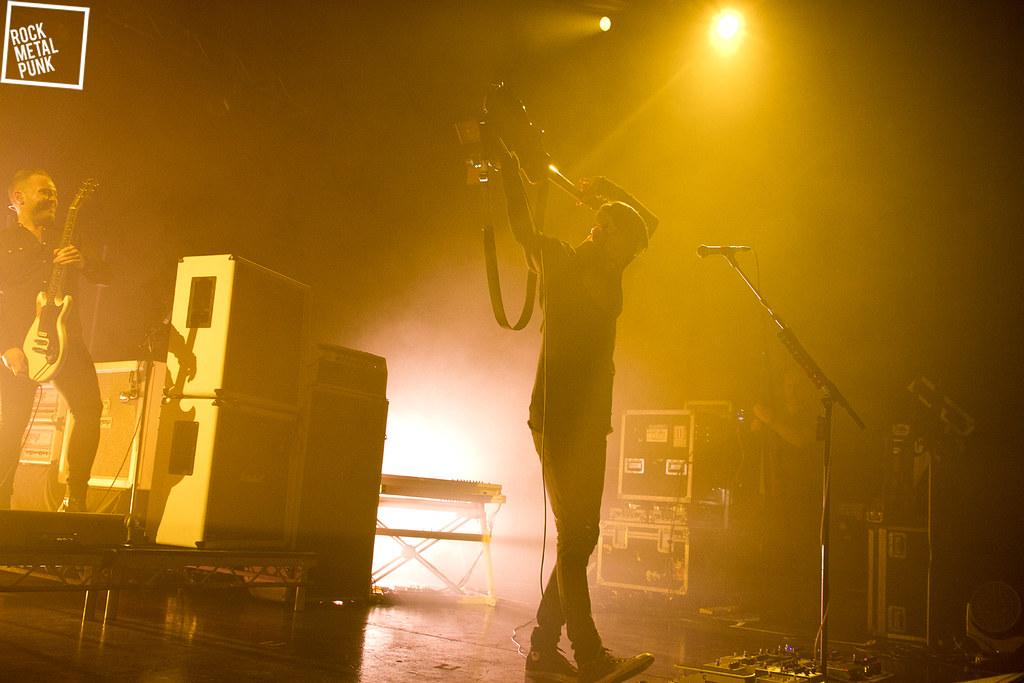 Placebo // Shot by Carl Battams