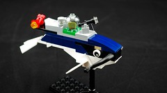 Science Station: Spacefish