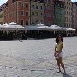 Ceci en rynek de Wroclaw