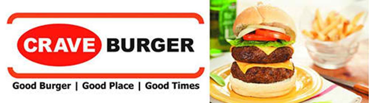 Trice Nagusara Crave Burger 01