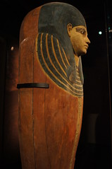 Inner Coffin of Queen Meritamun