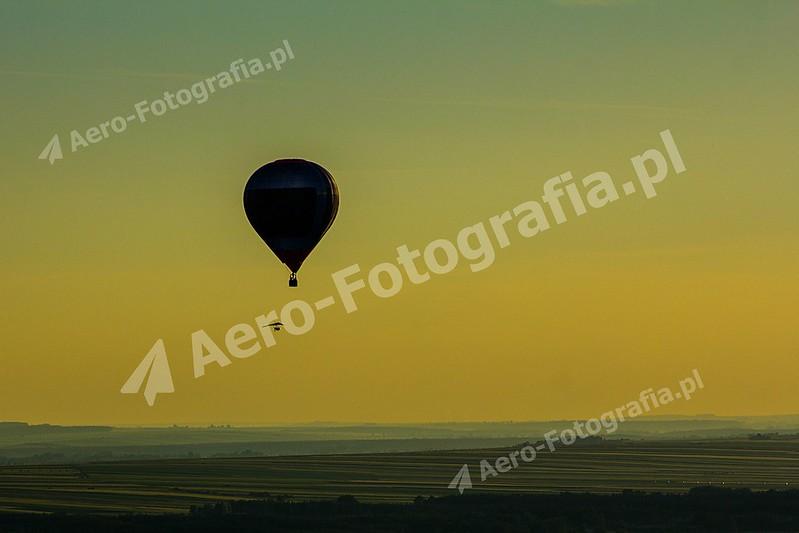 Balon i motolotnia