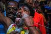 செடல் உற்சவம் (Hindu Festival)