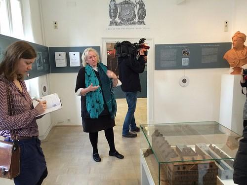 Neue Ausstellung Händelhaus