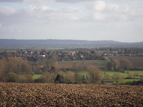 Nether Winchendon and Chilterns Chain