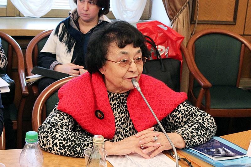 Софья Дубинская, Альянс руководителей региональных СМИ России