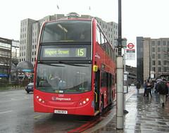 Stagecoach London 12150 (ADL Enviro 400H)