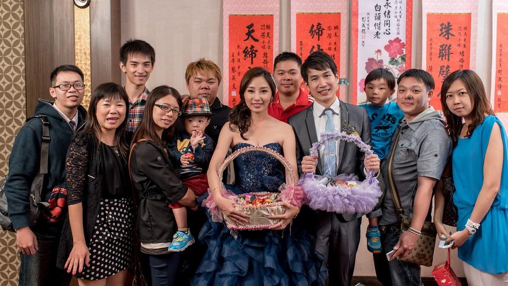 126-婚攝樂高-新莊晶華亭宴會餐廳