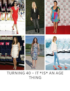 Not Dressed As Lamb | Turning 40: It IS an age thing 001