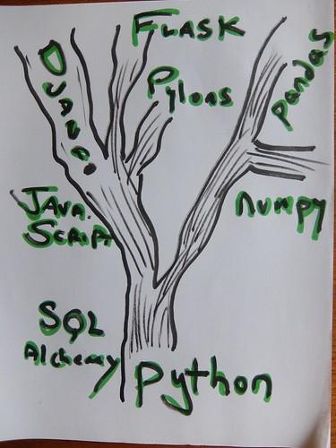 Pythonic Ecosystem