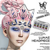 Wicca's Wardrobe - Lunae Headpiece