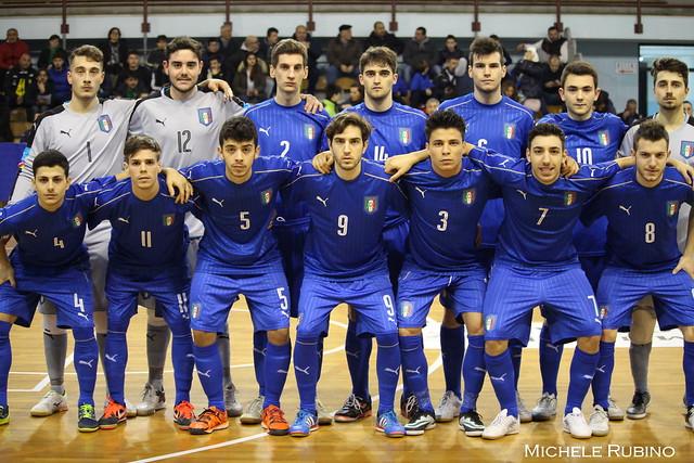 Calcio a 5 Italia Under 21 (1)