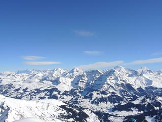 Skitour Albristhore
