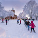 Best Winter Campus-2 by Huy Le StreetLife