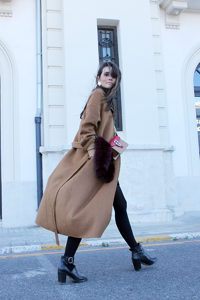long coat coohuco