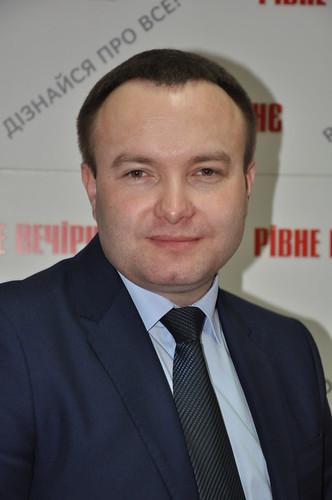 Корнійчук: «Обласна рада не буде підпорядковуватися ОДА»