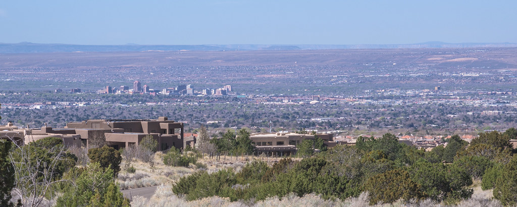 Albuquerque Horizon