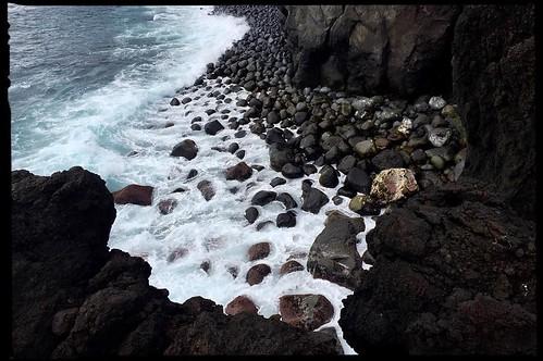 São Miguel, Azores, Portugal - February 2016