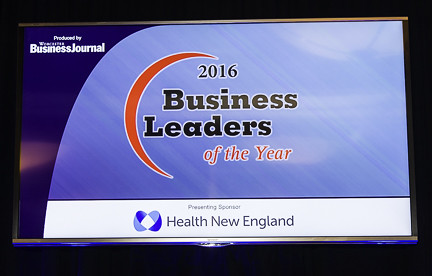 2016 Business Leaders of the Year