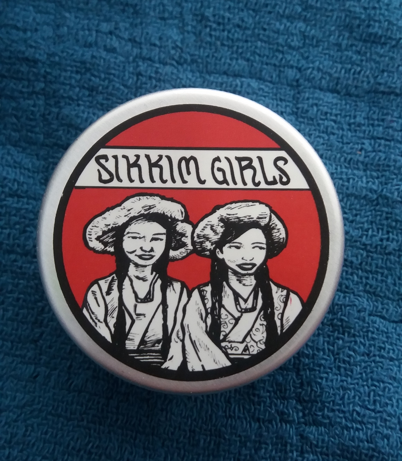 Sikkim Girls by Lush