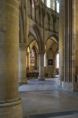 cathédrale de Coutances - Photo of Cambernon