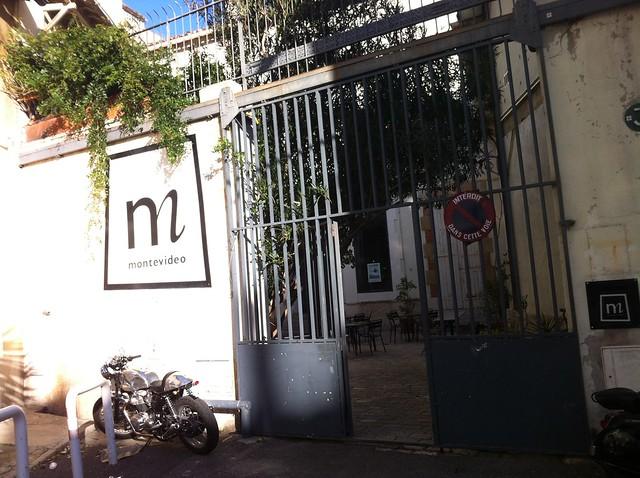 Espace Montevideo by Pirlouiiiit 06032016
