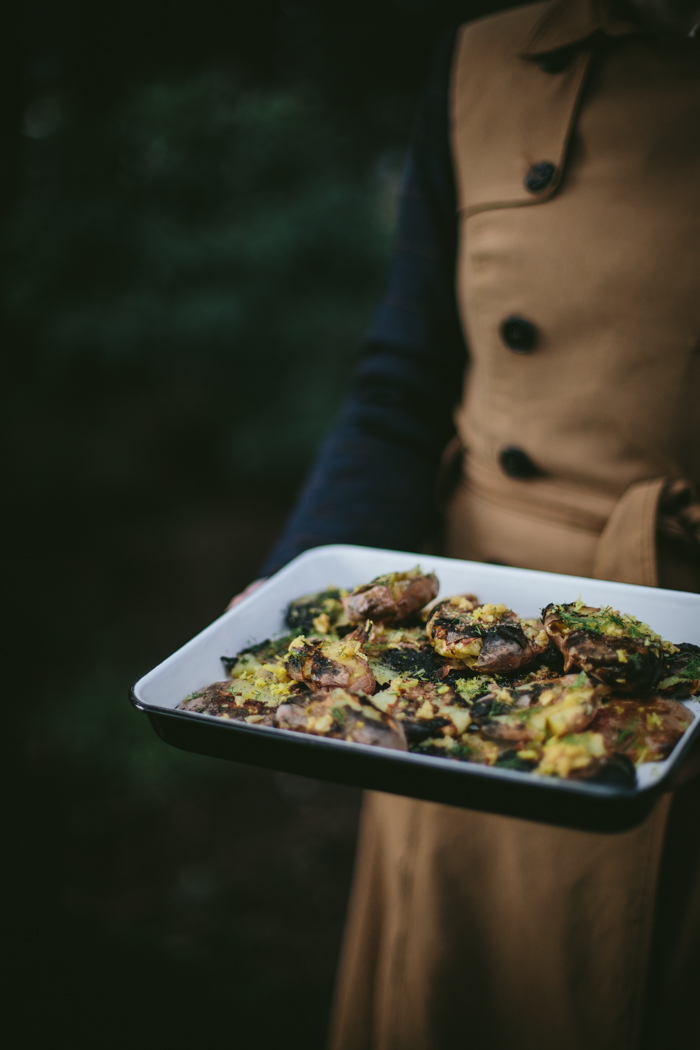 Secret Supper   Fire + Ice   By Eva Kosmas Flores of Adventures in Cooking
