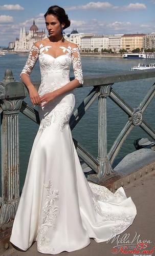 Salon de Mariaj Cocos-Tot luxul și eleganța modei de nuntă într-un singur loc! > GVENET