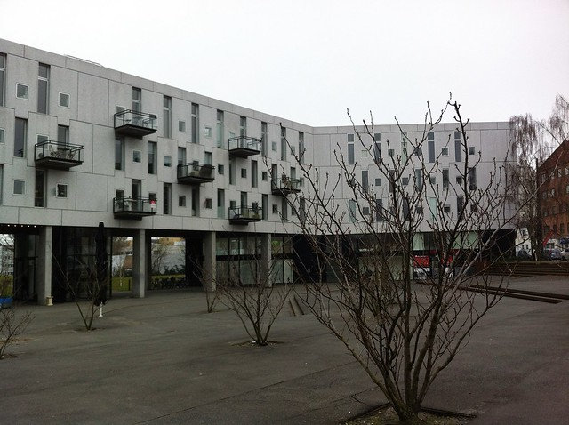 Emaljehaven (2007)