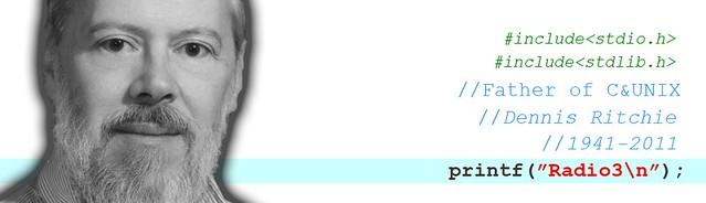 Dennis_Ritchie 去世