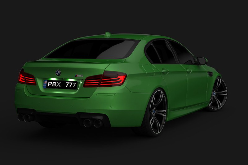 VIBER - BMW E60 - Page 2 25905530506_8b398ee935_c