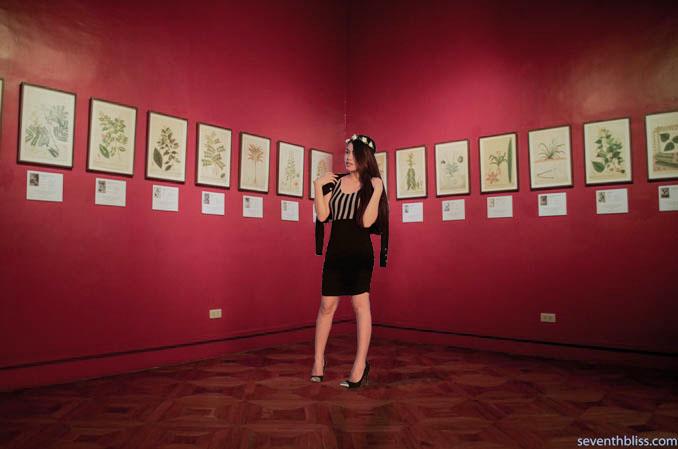 1. museum