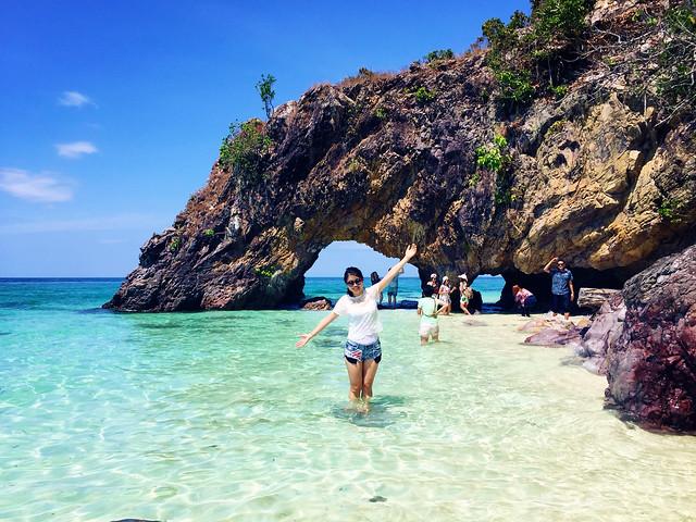 Koh Khai (Egg Island)