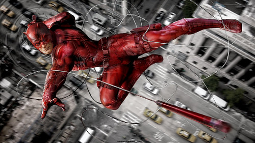 Daredevil - Comics - 2