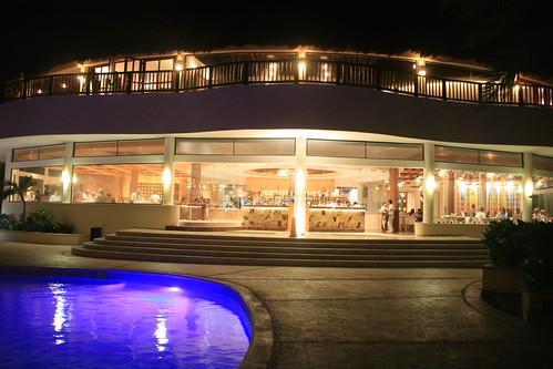 Main Miramar restaurant