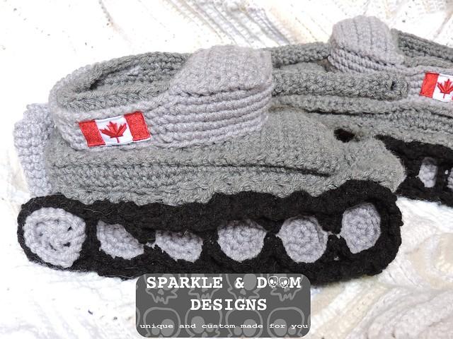 Tank Slippers 02b